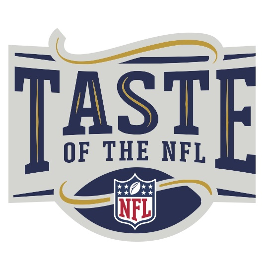 Taste of the NFL